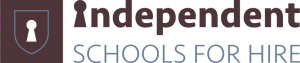 Independent Schools for Hire logo