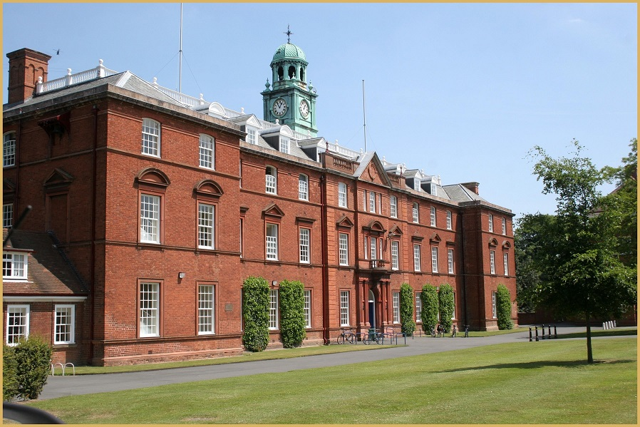Shrewsbury School Independent Schools For Hire