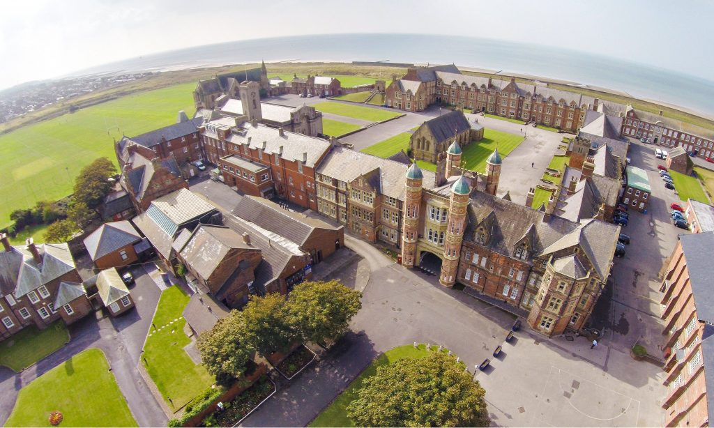 Rossall School Independent Schools For Hire