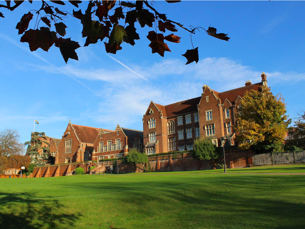 Epsom College Independent Schools For Hire